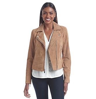 caaf4bca8 UPC 767336826239 - MICHAEL Michael Kors® Asymmetrical Zipper Short ...