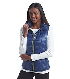 MICHAEL Michael Kors® Hooded Quilt Down Vest