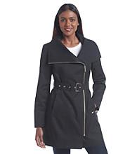 MICHAEL Michael Kors® Belted Oversize Trench Coat