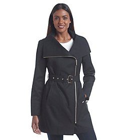 MICHAEL Michael Kors® Belted Oversize Trench Coat