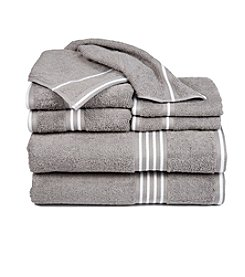 Lavish Home Rio 8-pc. Egyptian Cotton Towel Set