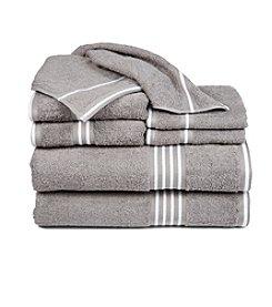 Lavish Home Rio 8-pc. Egyptian Cotton Towel Set