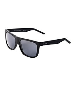 Tommy Hilfiger Men's Matte Sunglasses