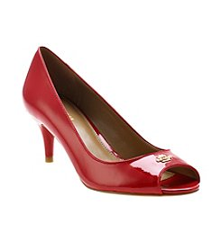 COACH DELILAH PUMP