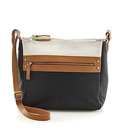 GAL Braid Crossbody Bag