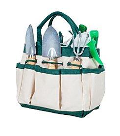 Trademark Global Pure Garden 7-pc. Indoor Garden Tool Set