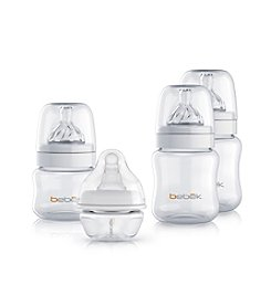 Bebek® Baby Classic 3-oz. and 5-oz. Bottles and Medicine Feeder Combo