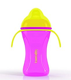 Bebek® Plus+ Imagineon Flexible Spout 8-oz. Bottle with Handles