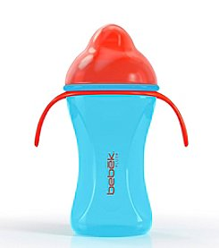 Bebek® Plus+ Out of this World Flexible Spout 8-oz. Bottle with Handles