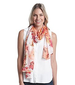 Collection 18 Flower Power Scarf