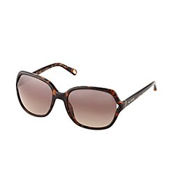Fossil® Large Rectangle Sunglasses