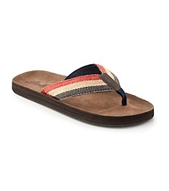Paradise Collection® Men's Americana Thong Sandals