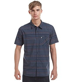 Levi's® Men's Behrman One-Pocket Short-Sleeve Button Down Shirt