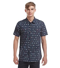 Levi's® Men's Two-Pocket Short-Sleeve Button Down Workshirt
