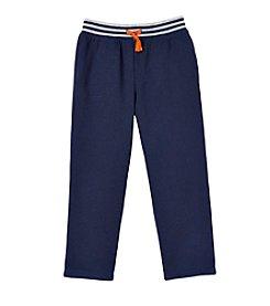 Mix & Match Boys' 2T-7 Fleece Pants