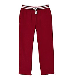 Mix & Match Boys' 2T-7 Fleece Pants