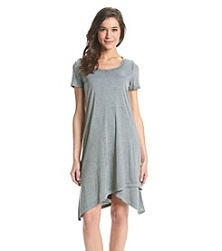G.H. Bass & Co. Washed T-Shirt Dress
