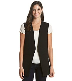 Vince Camuto® Long Open Vest