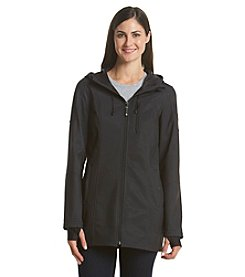HFX Halifax Hooded Soft Shell Coat