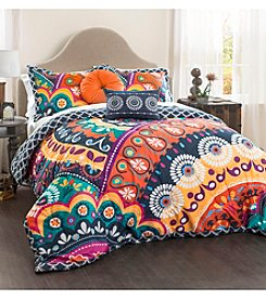 Lush Decor Maya Comforter 5-pc. Set
