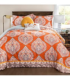 Lush Decor Harley Comforter 5-pc. Set
