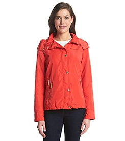 MICHAEL Michael Kors® Hooded Blouson Jacket