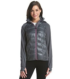 MICHAEL Michael Kors® Quilted Shirt Down Jacket