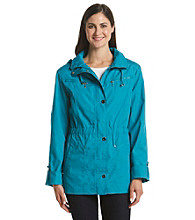Mackintosh Elastic Waist Anorak Jacket