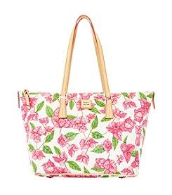 Dooney & Bourke® Bougainvillea Zip Top Shopper