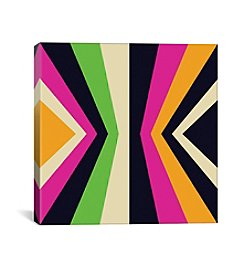 iCanvas Converge II by Greg Mably Canvas Print