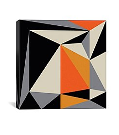 iCanvas Angles III by Greg Mably Canvas Print