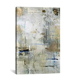 iCanvas Asking for White by Julian Spencer Canvas Print