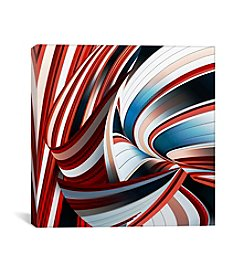 iCanvas Passione Annodata by Gilbert Claes Canvas Print