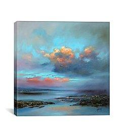 iCanvas Hebridean Light I by Scott Naismith Canvas Print