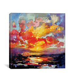 iCanvas Emerging by Scott Naismith Canvas Print