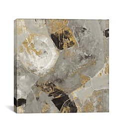 iCanvas Painted Desert Neutral by Silvia Vassileva Canvas Print
