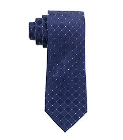 Kenneth Roberts Platinum® Men's Tiling Grid Tie