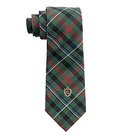 Lauren Ralph Lauren® Men's Tartan Signature Tie