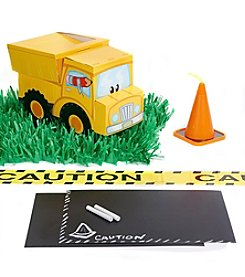 Construction Pals DIY Table Decor Kit