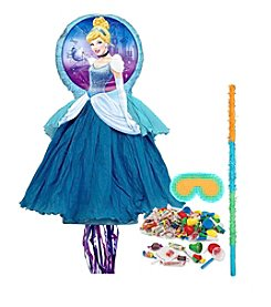 Disney® Cinderella Pinata Kit