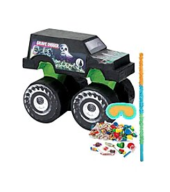 Monster Jam 3D Pinata Kit