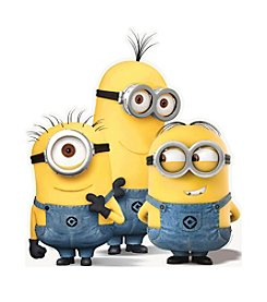 Despicable Me® Minions Group Standup