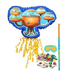 Octonauts Sea Life Pinata Kit