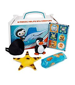 Octonauts Sea Life Set of 4 Filled Party Favor Box