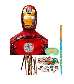 Iron Man 3D Pinata Kit