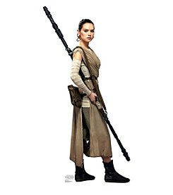 Star Wars™ VII The Force Awakens Rey Standup