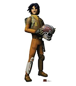 Star Wars™ Rebels Ezra Bridger Standup