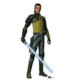 Star Wars™ Rebels Kanan Jarrus Standup