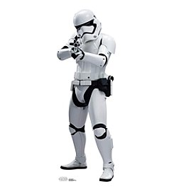 Star Wars™ VII The Force Awakens Stormtrooper Standup