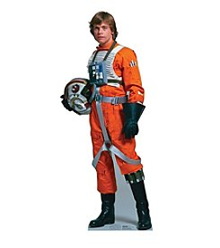 Star Wars™ Luke Skywalker Rebel Pilot Standup